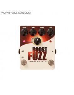Tech 21,Boost Fuzz