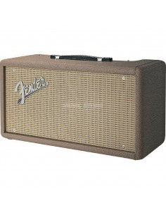 Fender,63 Tube Reverb,Brown