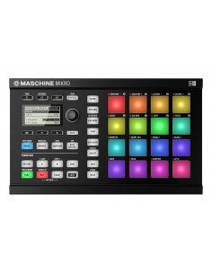 Native Instrument - Maschine Mikro MkII