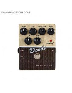 Tech 21 - Blonde