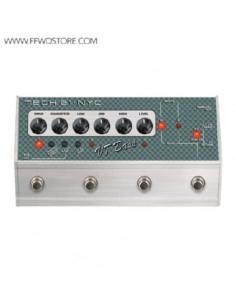 Tech 21 - Vt Bass Deluxe