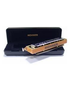 Hohner - Chromonica 270 Deluxe C chromatique 48 notes