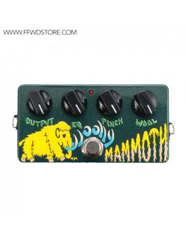 Zvex - Wolly Mammoth