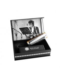 Hohner - Bob Dylan Signature C 20 notes