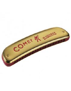 Hohner - Comet 40 C accordage octave 40 notes