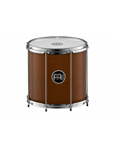 "Meinl - Wood Repinique (Patented) African Brown 12"" x 12"""