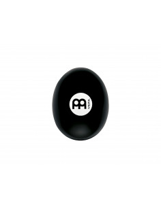 Meinl - Wood Egg Shaker Black Jumbo