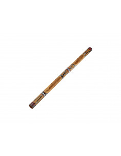 "Meinl - Wood Didgeridoos Brown 47"" (120cm)"