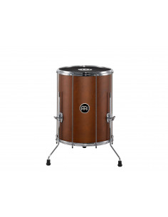 "Meinl - Traditional Stand Alone Surdos (Patented) African Brown 16"" x 20"""