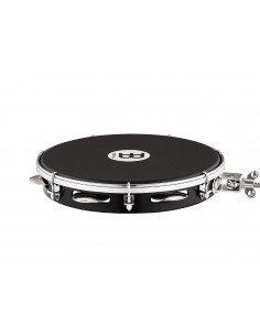 Meinl - Traditional ABS Pandeiro With Holder Black 10""