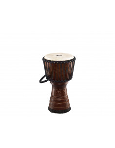 Meinl - Tongo Carved Djembes Brown 10""
