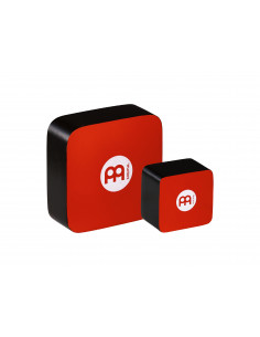 Meinl - Techno Shakers Red Set of Two