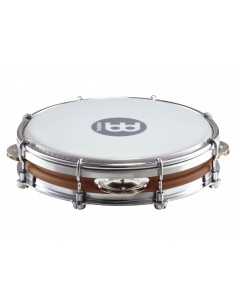 Meinl - Tampeiro (Patented) African Brown 6""
