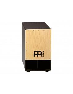 """Meinl - Subwoofer Cajons American White Ash 11 3/4"""" W x 19 3/4"""" H x 12 1/4"""" D"""