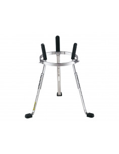 Meinl - Steely II Djembe Stand (patented) Chrome