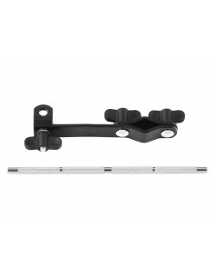 Meinl - Standard Multi Clamp, one mount Black