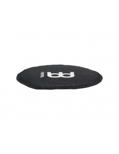 "Meinl - Professional Djembe Caps Black 10"""