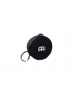 "Meinl - Professional Deep Shell Frame Drum Bags Black 12"" x 4"""
