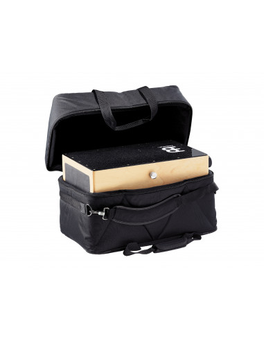 """Meinl - Professional Cajon Bags Black 20 1/2""""  W x 12"""" H x 12"""" D"""