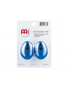 Meinl,Plastic Egg Shakers Blue