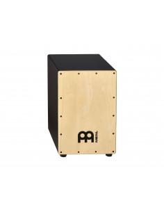 "Meinl,MCAJ100BK-MA,Headliner® Series Snare Cajon,Maple,11 3/4"" x 18"" x 11 3/4"""