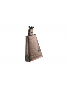Meinl - Hammered Cowbells Hand brushed copper 6 1/4""