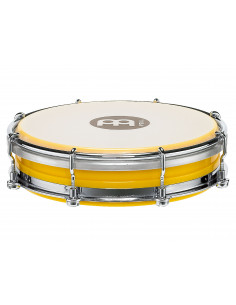 "Meinl - Floatune Tamborims (Patented) Yellow 6"""