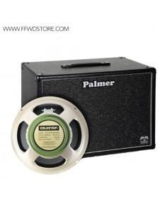 Palmer,Cab 112 Gbk