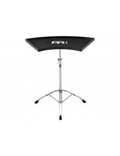 "Meinl - Ergo Table Black/ Chrome 20"" x 34"""