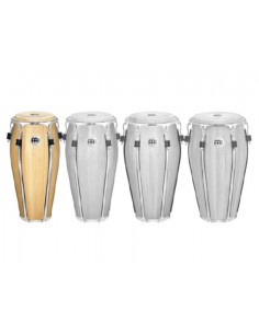 "Meinl - Floatune Series Congas Natural 10"" Nino"