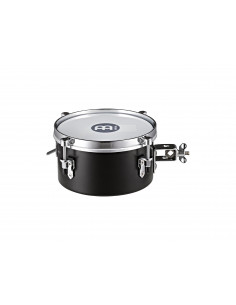 Meinl - Drummer Snare Timbale (patended) Black 8""