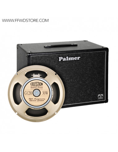 Palmer - Cab 112 G12a