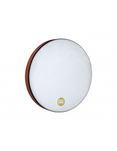 """Meinl,Daf,Woven synthetic head African Brown 20"""" x 2 1/2"""""""