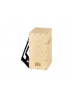 "Meinl - Cajon2Go Series - Backpacker Cajon Baltic Birch 8 1/2"" W x 17 3/4"" H x 11 3/4"" D"