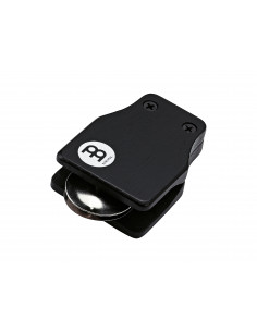 Meinl - Cajon Jingle Castanet Black