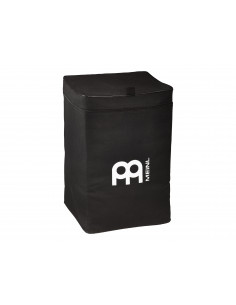 "Meinl - Cajon Backpack Black 12"" W x 20 1/2"" H x 12"" D"