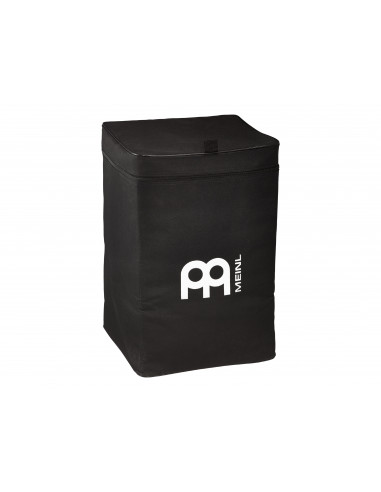 "Meinl - Cajon Backpack Black 12"" W x 20 1/2"" H x 12"" D"