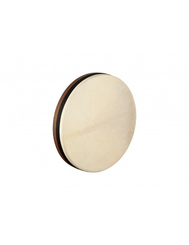 "Meinl - Artisan Edition Tars (Patent Pending) Walnut Brown 14"" x 2 1/2"""