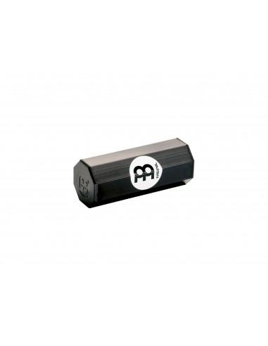Meinl,Aluminum Shakers,Octagonal Black Small