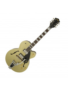 Gretsch - G2420T Streamliner™ Hollow Body with Bigsby®, Broad'Tron™ Pickups, Golddust