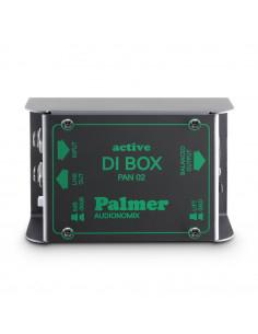 Palmer - PAN 02