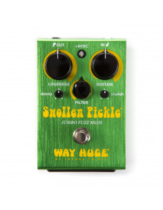 Way Huge - Swollen Pickles MKIIs Fuzz