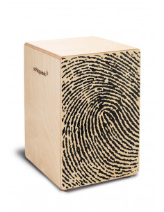 Schlagwerk,Cajon X-One Fingerprint medium