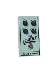Aguilar - Filter Twin Dual Envelope Filter