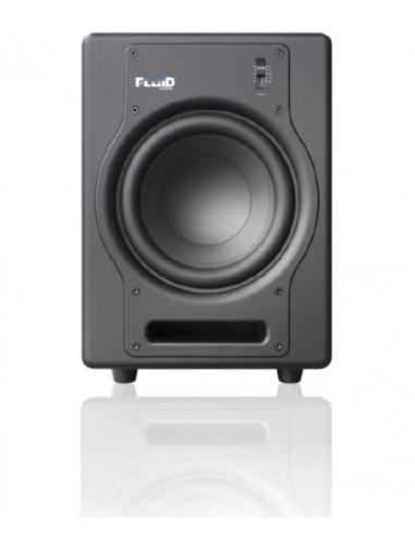 Fluid Audio - F8S Black
