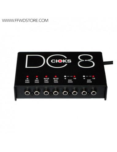 Cioks - Dc8