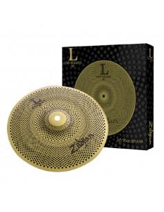 "Zildjian - L80 Low Volume 10"" Splash Cymbal"