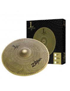 "Zildjian - L80 Low Volume 20"" Ride Cymbal"