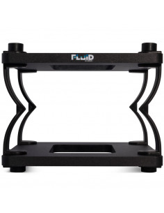 """Fluid Audio - DS5 stands(pair), for 4""""and 5"""" studio monitors"""