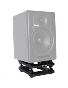 "Fluid Audio - DS8 stands(pair), for 8"" studio monitors"